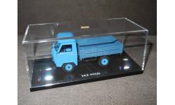 DIP УАЗ-450Д бортовой - синий (арт. 145001)
