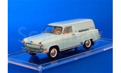 ICV068 ГАЗ 21Р «Волга» Фургон ГЗСА, масштабная модель, 1:43, 1/43