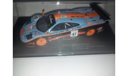 McLaren F1 GTR#41 Le Man 1997