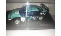 Maserati Grandsport Trofeo