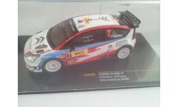 Citroen C4 WRC#7
