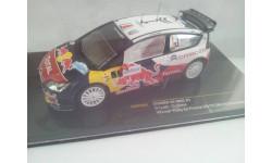 Citroen C4 WRC#1