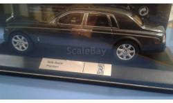 Rolls-Royce Phantom (IXO) Масштабная модель