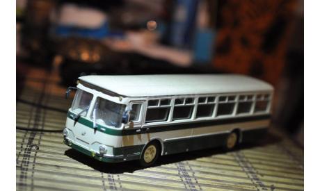 ЛиАЗ 677, масштабная модель, 1:43, 1/43, Classicbus