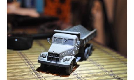 КРАЗ 256Б1 Херсон, масштабная модель, 1:43, 1/43, Херсон Моделс