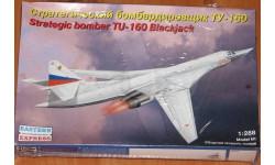 ТУ-160, сборные модели авиации, Восточный Экспресс