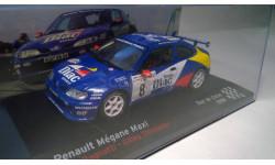 Renault Megan Maxi Tour de Corse 1996