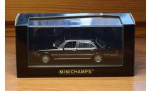 Mercedes Benz 450 CEL, масштабная модель, Mercedes-Benz, Minichamps, 1:43, 1/43