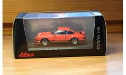 Porsche 911 Carrera RS 2.7, масштабная модель, Schuco, 1:43, 1/43