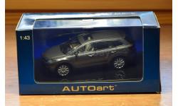 Mazda CX-9, масштабная модель, Autoart, scale43