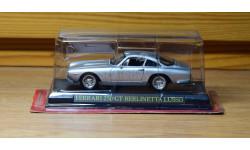 Ferrari 250 GT Berlinetta Lusso #32, журнальная серия Ferrari Collection (GeFabbri), Ferrari Collection (Ge Fabbri), scale43