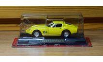 Ferrari 275 GTB  №13, журнальная серия Ferrari Collection (GeFabbri), Ferrari Collection (Ge Fabbri), 1:43, 1/43