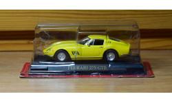 Ferrari 275 GTB  №13, журнальная серия Ferrari Collection (GeFabbri), Ferrari Collection (Ge Fabbri), scale43
