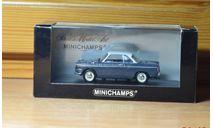 BMW 700 Sport 1960, масштабная модель, Minichamps, 1:43, 1/43