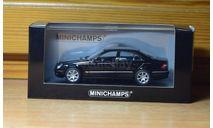 Mersedes-Benz E-class W 211 2006, масштабная модель, Minichamps, scale43, Mercedes-Benz