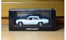 Jaguar XJ12 Series 2 1975, масштабная модель, Minichamps, scale43