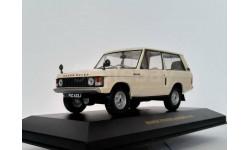1:43 Range Rover Beige 3.5 1970 2 doors IXO CLC 003, масштабная модель, IXO Classic, scale43