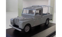 1:43 Land Rover 109 Series I (Oxford) LAN 1109001, масштабная модель, scale43