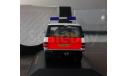 1:43 IXO Range Rover Rukspolitie 1977 IXO Classic CLC008, масштабная модель, 1/43