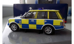 Cheshire Constabulary Range Rover L322 + Ford Cortina GT (Vanguards) 1:43, редкая масштабная модель, Vanguards Corgi, 1/43