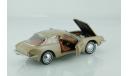 1963 Studebaker Avanti, масштабная модель, Franklin Mint, 1:43, 1/43