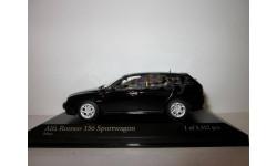 Alfa Romeo 156 Sport Wagon, масштабная модель, Minichamps, 1:43, 1/43