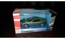 Aston Martin DB7 Cararama, масштабная модель, Bauer/Cararama/Hongwell, scale43