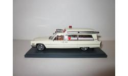 Cadillac S&S Ambulance Wagon, масштабная модель, NEO, 1:43, 1/43