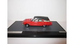 Rover P6 V8 3500 Wagon Estate, масштабная модель, Matrix, scale43