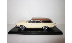 Chrysler Newport Wagon, масштабная модель, NEO, scale43