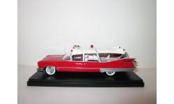 Cadillac Superior Ambulance 1959, масштабная модель, NEO, 1:43, 1/43