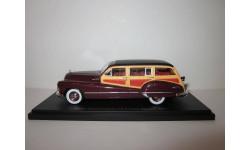 Buick RoadMaster 79 Estate Wagon 1947, масштабная модель, NEO, scale43