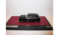 Jaguar Mk.II Country Estate 1963
