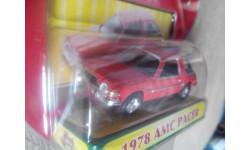 AMC Pacer (1978) - Motor Max - 1:64