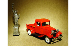 Ford Model B Pickup (1934) - Yatming Road Signature - 1:43
