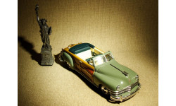 Chrysler Town & Country (1947) - Sun Star - 1:43