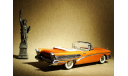 Buick Special Convertible (1958) - Vitesse - 1:43, масштабная модель, 1/43