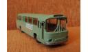 Magirus 150 LS 12 Bus - Brekina - 1:87, масштабная модель, 1/87