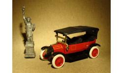 Buick Model 35 (1912) - Ertl - 1:43