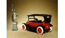 Buick Model 35 (1912) - Ertl - 1:43, масштабная модель, 1/43