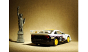 Saleen SR (1999) - Motor Max - 1:43, масштабная модель, 1/43