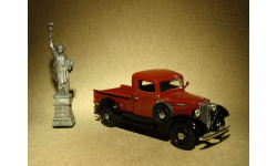 International Harvester D-1 Pickup (1934) - Matchbox - 1:43