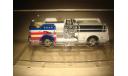 ALF 900 Series Pumper (1960) - Corgi - Fire Heroes - 1:76, масштабная модель, 1:72, 1/72
