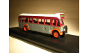 Bristol Model L Coach автобус - Atlas - 1:76, масштабная модель, 1:72, 1/72