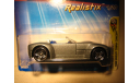 Shelby Cobra Concept (2004) - Hot Wheels - 1:64, масштабная модель, 1/64