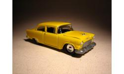 Chevrolet 150 Sedan (1955)  - Johnny Lightning - 1:64