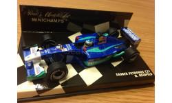F1 Sauber C21