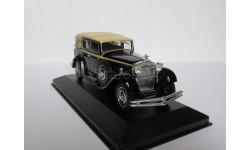 Isotta Fraschini Tipo 8 1930 IXO 1/43 Altaya Mus