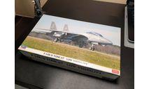 Hasegawa 01945 F-14B/D 'Low Visibility' 1/72, сборные модели авиации, scale72