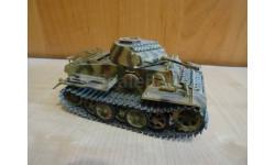 танк 1к35, масштабные модели бронетехники, звезда, scale35